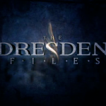 "TV series ""The Dresden Files"" poster"