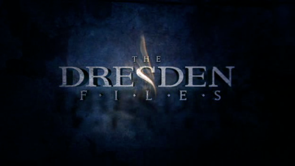 Dresden Files. TV Series.