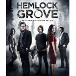 "TV series ""Hemlock Grove"" poster"