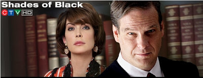 Shades of Black. TV Miniseries.