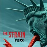 The Strain. TV Series.