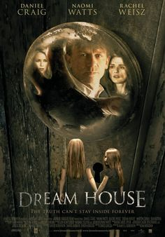 Dream House. Movie.