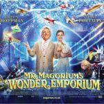 Mr. Magorium's Wonder Emporium. Movie.