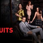 Suits - TV Series