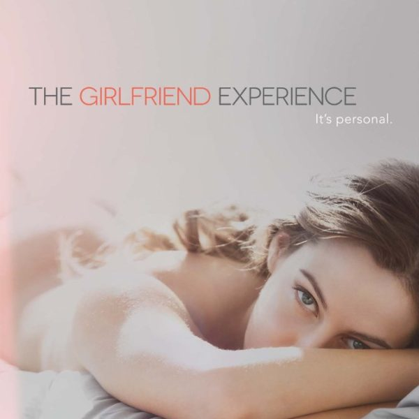 "TV series ""The Girlfriend Experience"" poster."