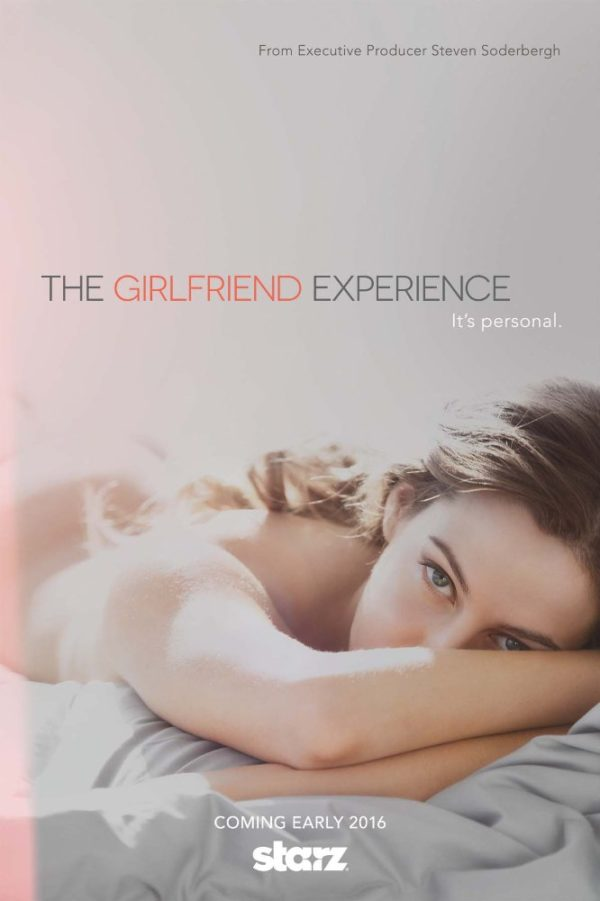 The Girlfriend Experience. TV Series