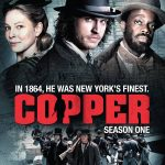 Copper. TV Series.
