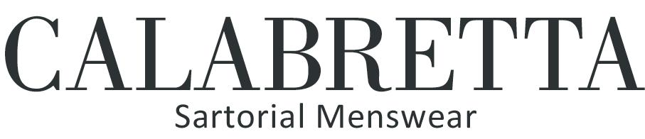 Calabretta | Sartorial Menswear